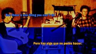 That Feel – Tom Waits / feat. Keith Richards (SUB ESP/SUB ENG)