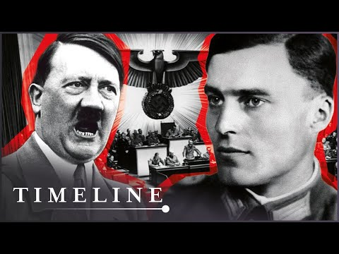 Operation Valkyrie: The Plot To Kill Hitler (World War 2 Documentary) | Timeline