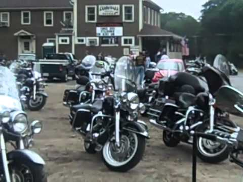 US VETS MC~ 2ND ANNUAL PIG ROAST & BIKE RUN.mp4