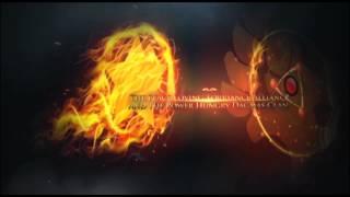 Protostar Book Trailer