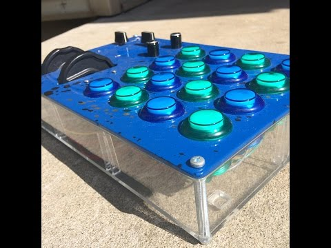 Musician Builds Awesome Arduino-Powered MIDI Controller | Digital Trends