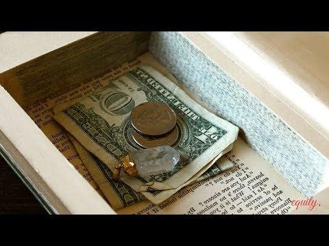 Где в квартире Хранить Деньги, чтобы их Становилось Больше!