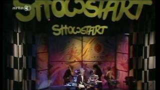 die ärzte - Der lustige Astronaut live 1980