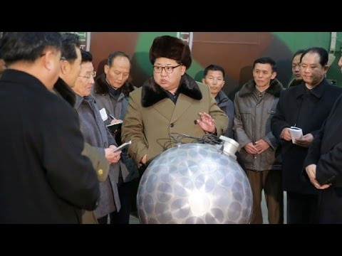 Experts: North Korea may act out around US election