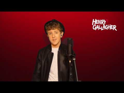 Just Hold On - Louis Tomlinson & Steve Aoki (Henry Gallagher Cover)