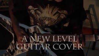 Pantera - A New Level Guitar Cover (Podfarm Tone Download) DIMEBAG TONE