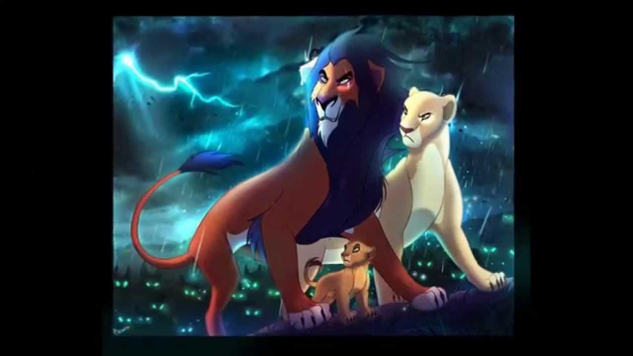 Der König Der Löwen Deutsch