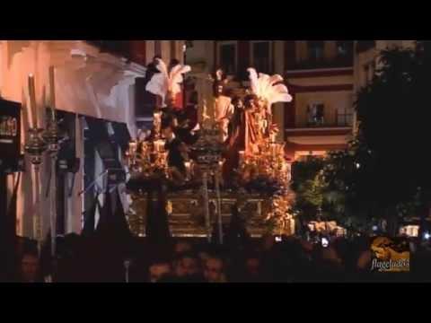 Misterio Carmen Doloroso Cuesta del Bacalao 2013, Sevilla