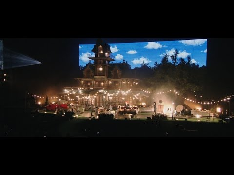 SEKAI NO OWARI「MAGIC」from『The Dinner』