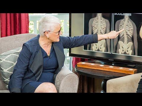 Identifying Scoliosis In Children