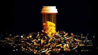 """The Pill Mills"" [COMPLETE] SCARIEST Stories on Reddit NoSleep (feat. Jason Hill)"