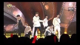 Copyrightⓒ2018 SBS Contents Hub Co., Ltd. & YG Entertainment Inc. All rights reserved. [iKON - '사랑을 했다 (LOVE SCENARIO)' 0204 SBS Inkigayo] *TVcast ...