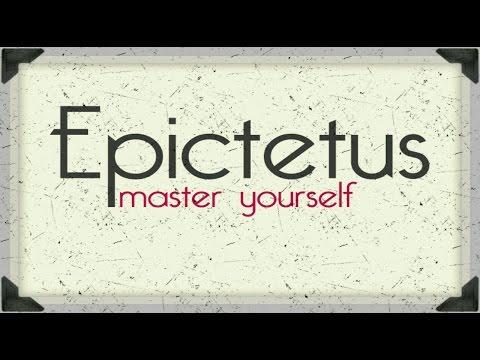 EPICTETUS | Master yourself |