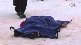 В Елабуге женщина погибла в День своего рождения