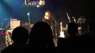 長渕勇次バンドのライブに、サプライズゲストとして出演!
