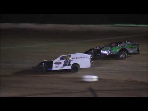 AMRA Sport Mod Heat #2 from Skyline Speedway, October 7th, 2016.