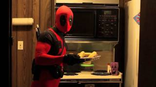 Deadpool: A Typical Tuesday Promo