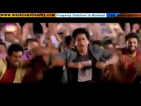 Making Item Number Song ~ Chennai Express One Two Three Fourn Full Video