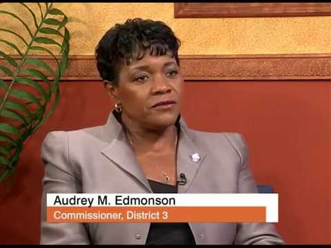 Image result for Audrey Edmonson and ambode