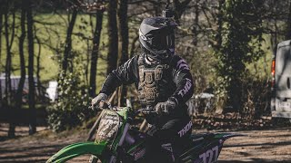 Cinematic motocross session // Paul Tng Visual