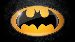 Adobe Illustrator - Batman Logo Design Tutorial