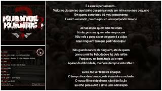 Al-x - Tem dias (2014)