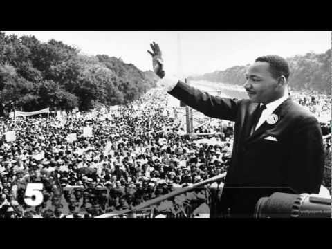 Dr. Martin Luther King, Jr. - Little Known Facts
