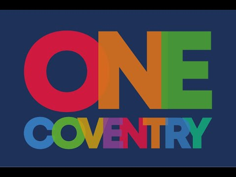 What does One Coventry mean to you?