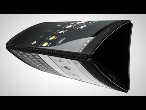 5 Smartphones You Won't Believe Actually Exist!