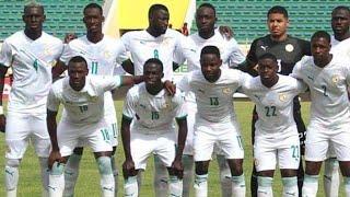 Sénégal vs Eswatini (1-1) : Analyse et debrief du match | Aliou Cisse | système 3 5 2 ?