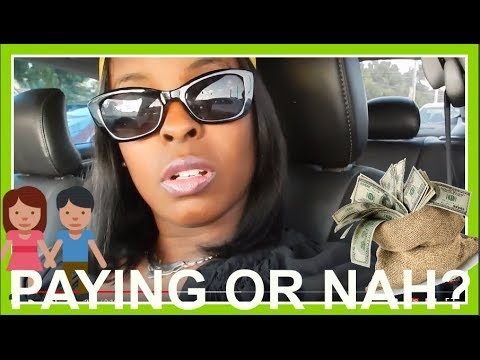 Download Youtube: 💰WHO SHOULD PAY ON A DATE?? | FAMILY VLOGS 2017