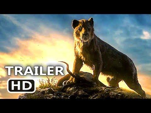 ALPHA  Trailer # 2 2018 Adventure Movie HD