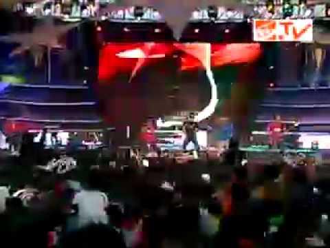 Five Minutes feat Joe Berry Saint Loco   Selalu Menunggumu   Liputan6