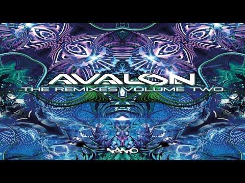 Avalon - The Remixes Volume Two [Full Album] ᴴᴰ