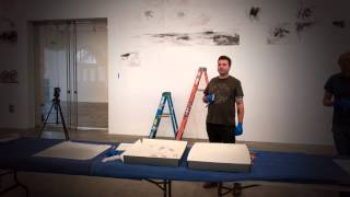 James Drake: Anatomy of Drawing and Space (Brain Trash)