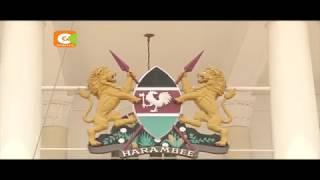 Mswada wa uchaguzi ulioleta utata umekuwa sheria