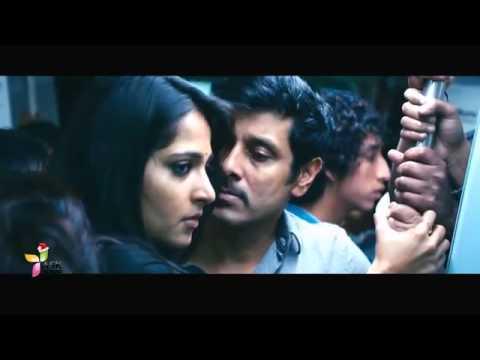 Oru Paadhi Kadhavu 1080p HD Bluray Video Song +3D Thaandavam )