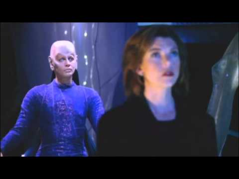 Earth Final Conflict Return Campaign Video