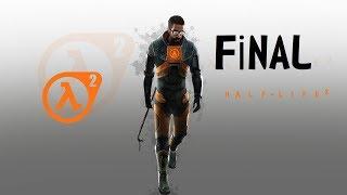 Half Life 2 | Nereye Özür Diliyoruz? | FİNAL