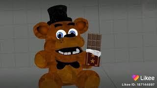 я очень люблю свою шоколадку