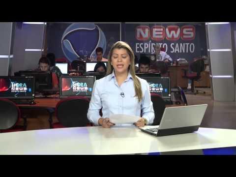 Hora News Espírito Santo - Edição da Noite (19/12/2014)
