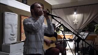 Juraj Schweigert & Stano Pocaji - Amazing Grace (2)