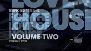 For The Love Of House Vol.2 - Album Sampler