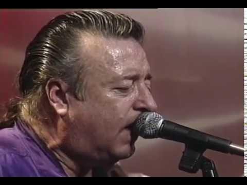 Jesse Taylor's All Star Revue with Ponty Bone & Jim Franklin (1995)