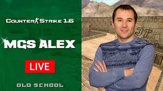 Counter-Strike 1.6  5 5 Их ломают, а они крепчают