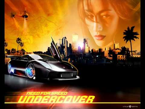 NFS Undercover OST - Justice - Genesis