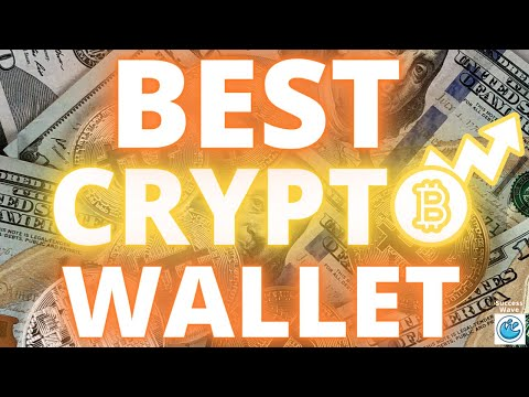 Best Crypto Wallet Options YOU MUST KNOW | Bitcoin Wallet Options