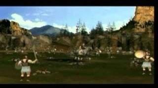 Age of Empires: The Rise of Rome Trailer