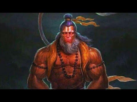 bajrangdal hanuman