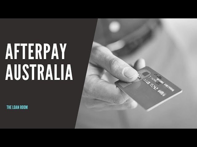 Afterpay Australia - Be Careful!